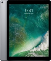 "Планшетный компьютер Apple iPad Pro 12,9"" 256Gb Wi-Fi Space Grey MP6G2RU/A"