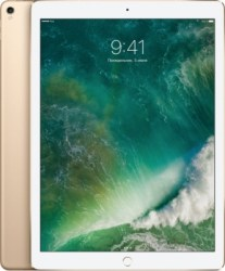 "Планшетный компьютер Apple iPad Pro 12,9"" 256Gb Wi-Fi + Cellular Gold MPA62RU/A"