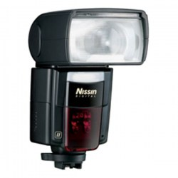 Nissin Speedlite Di866 Mark II