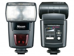 Nissin Speedlite Di622 Mark II