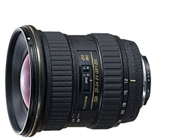 Tokina 12-24 mm f/4 AT-X 124 PRO DX II для Canon