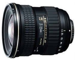 Tokina 12-28mm f/4.0 AT-X Pro DX для Canon