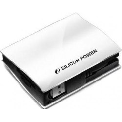 silicon-power-card-reader-33-in-1-usb-white