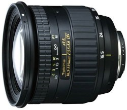 Tokina 16.5-135mm f/3.5-5.6 AT-X DX для Nikon