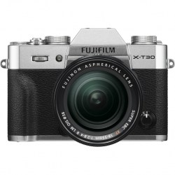 Цифровой фотоаппарат FujiFilm X-T20 Kit XF18-55mm F2.8-4 R LM OIS Black